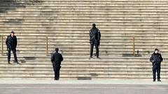 Policemen - United States Capitol 2