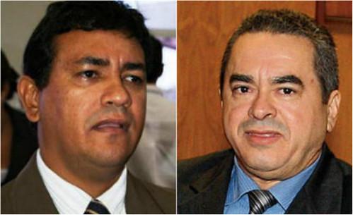 Tio e sobrinho da família Maia estão inelegíveis por corrupção