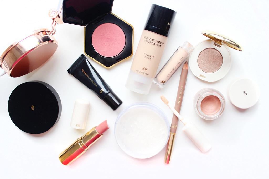 H&M beauty review