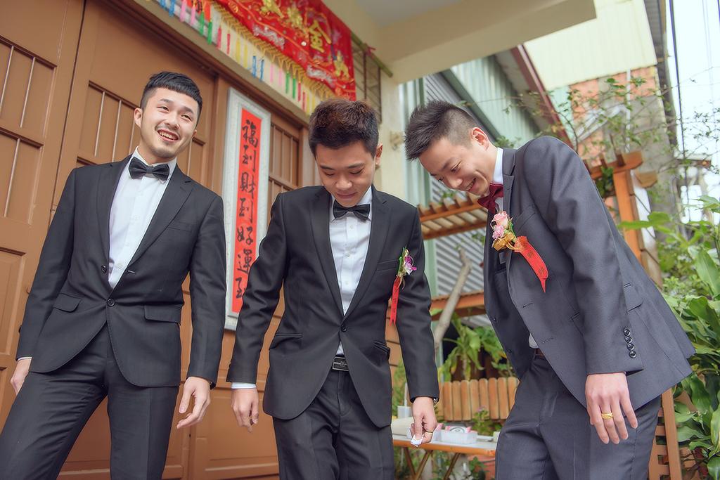 20151230后里東達婚宴會館婚禮記錄 (153)