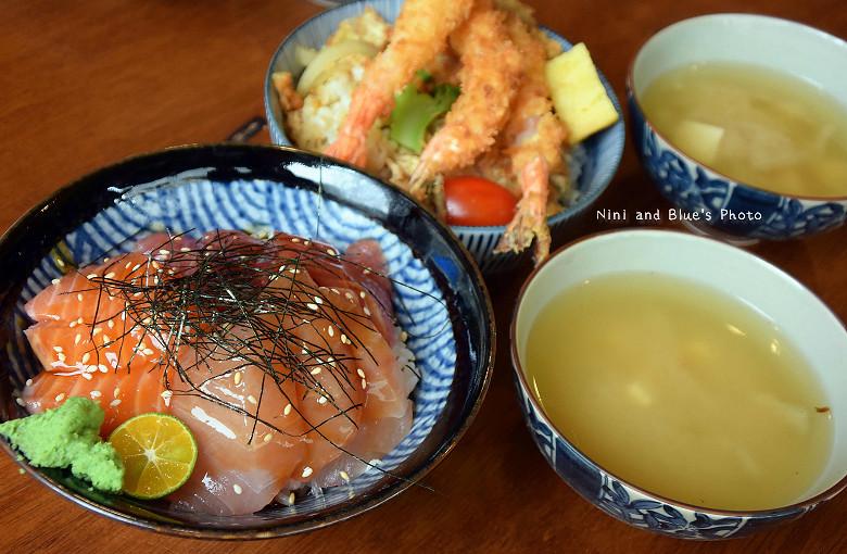 台中日本料理信兵衛21