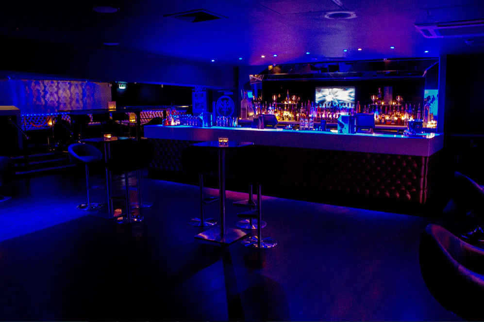 Edinburgh Nightclubs Nightclubs For Edinburgh Stag Weekends GoBananas