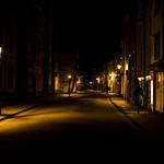 Still light on Holywell