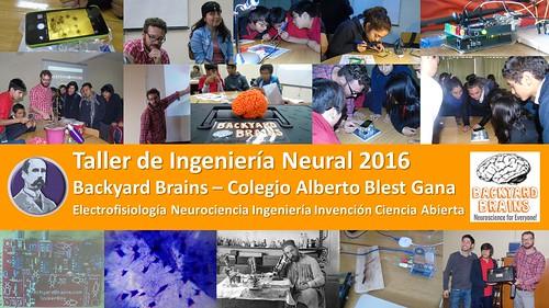 Taller Ingeniería Neural 2016