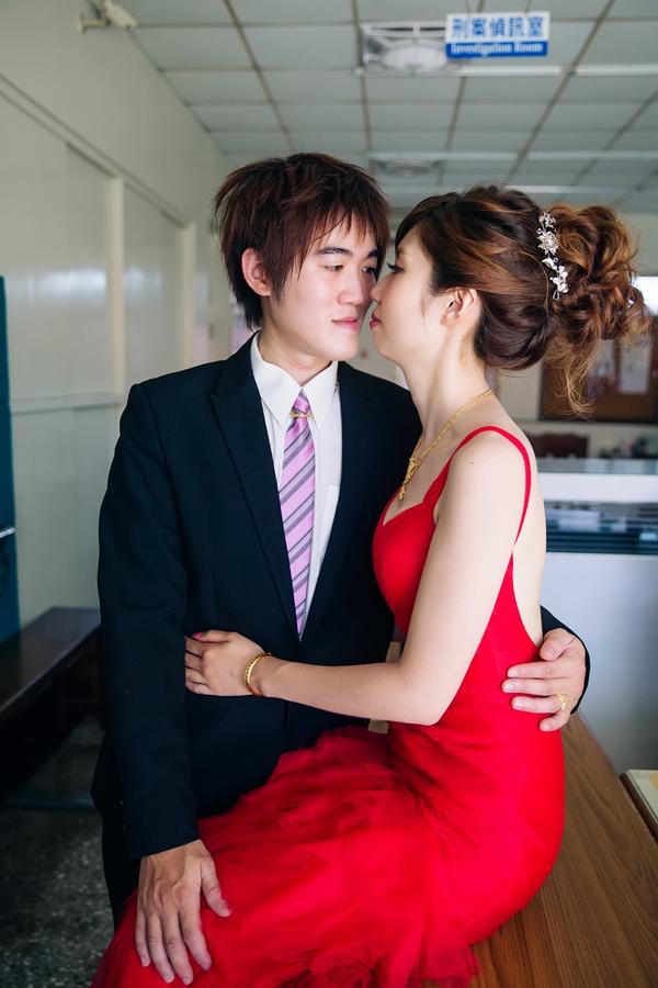 [婚攝] 劭恩 & 姿敏 / 高雄彌陀