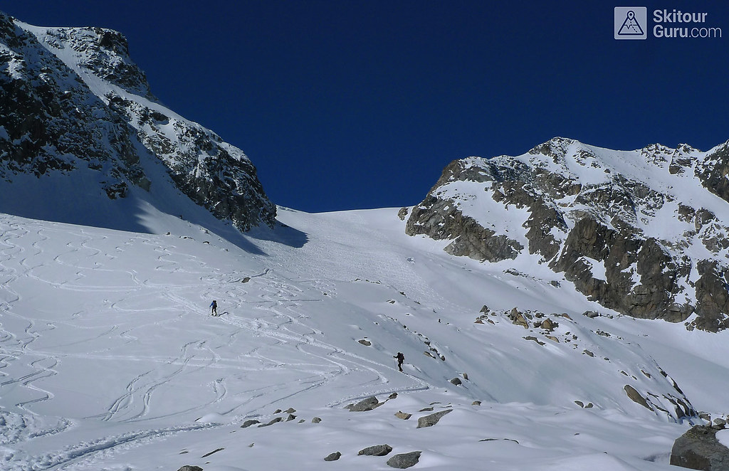 Wildes Hinterbergl Stubaiské Alpy Austria photo 06