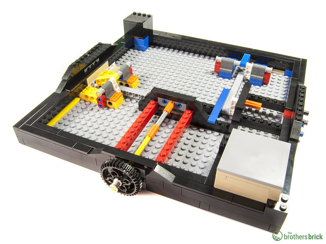 LEGO Ideas: 21305 Maze Review | The Brothers Brick | The ...