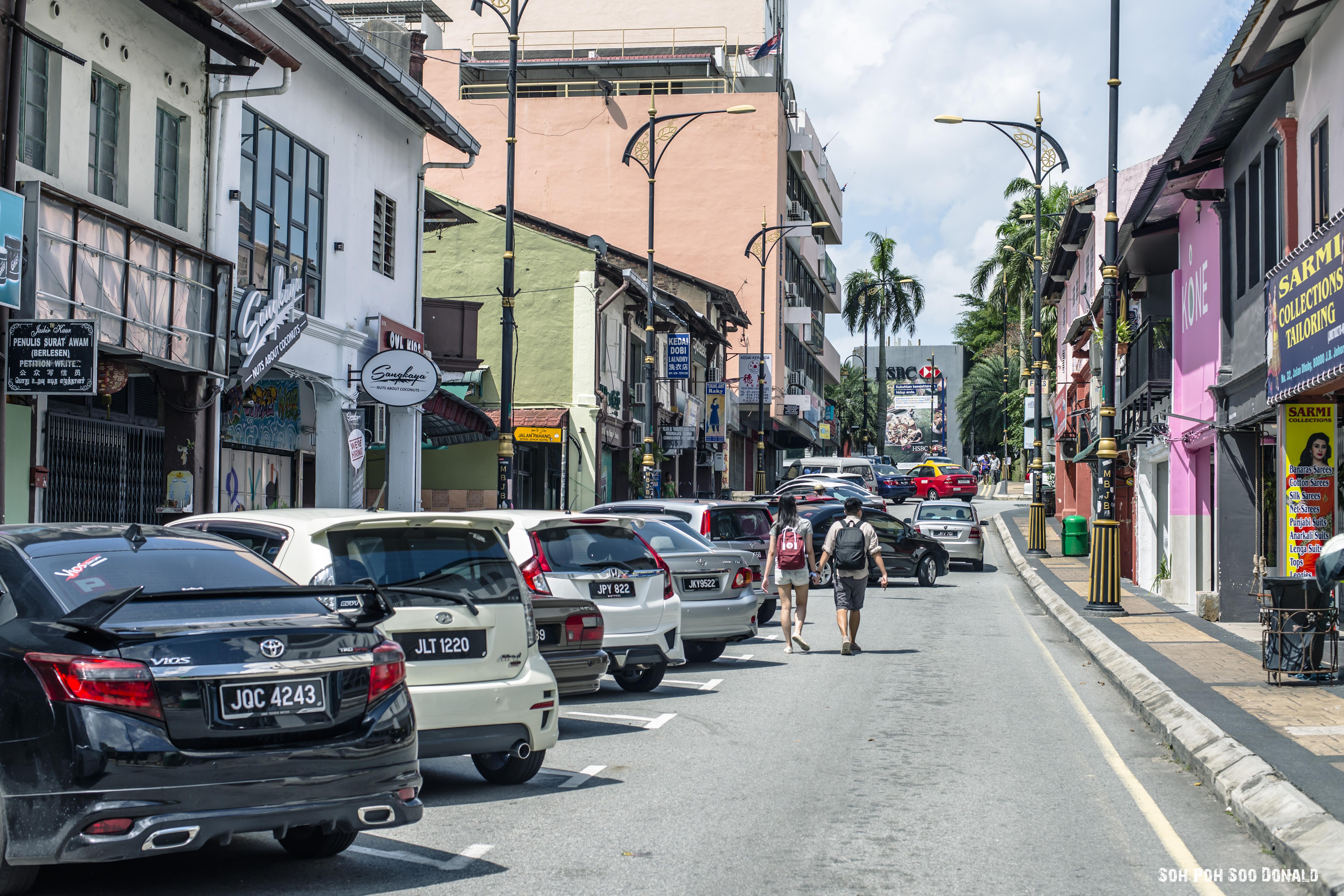 Johor Bahru 270216