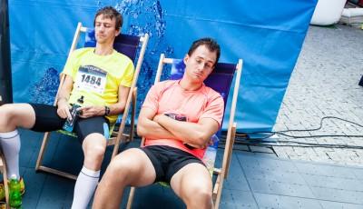Co se stane, když poběžíte půlmaraton bez přípravy?