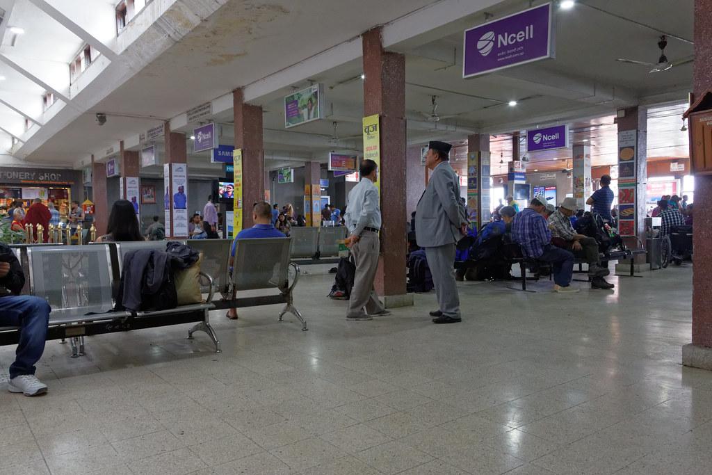 Hotels Near Tribhuvan International Airport