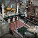 Sunehri Masjid Lahore by Kaleem Ullah.