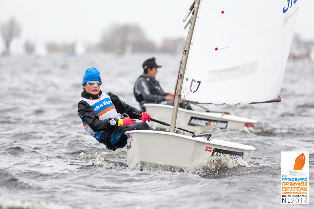 Magic Marine Easter Regatta 2016