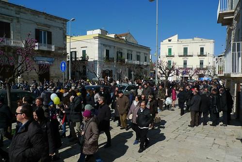 Ruvo di Puglia, Apulia, Italy