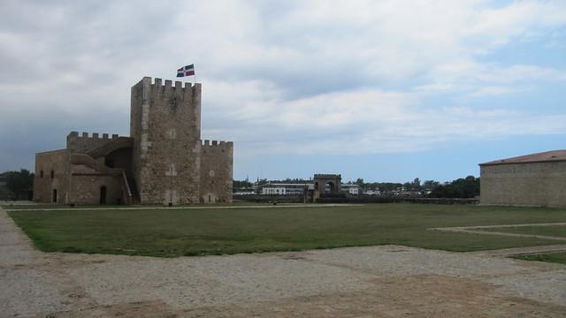 Santo Domingo_Fortaleza Osama