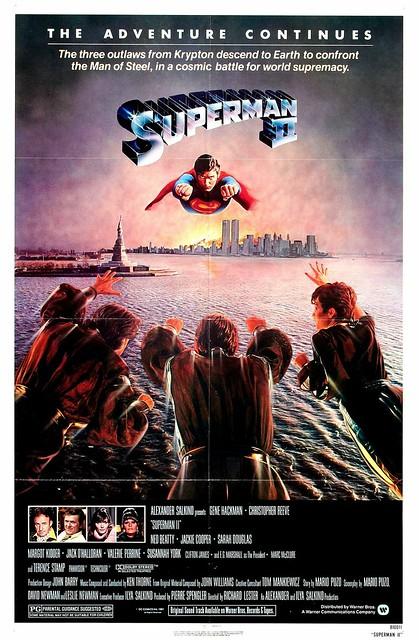 (1980) Superman II