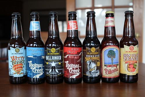 Beer Gift From South Carolina