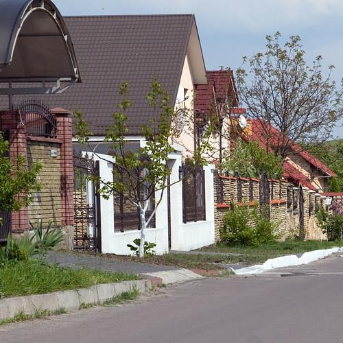 Про будинки сусідів можнадізнатися за17 гривень