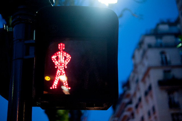 Boulevard Maurice Barres