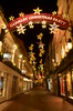 Carnaby Street - Christmas Party