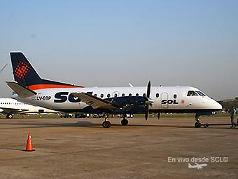 SOL Líneas Aéreas Saab200 (RJ)