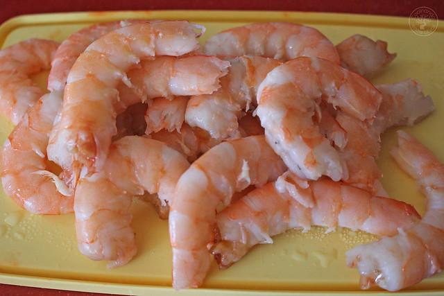 Pastel de langostinos y pan de molde www.cocinandoentreolivos.com (13)