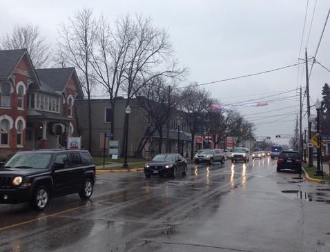 Stouffville Main Street