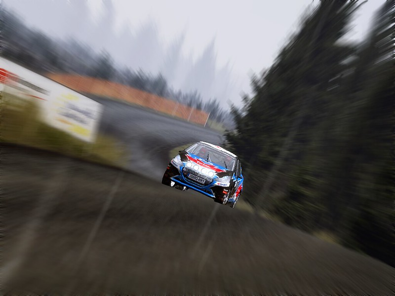 Adam Haupt - Peugeot 208 - Rookie Rally Team