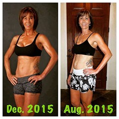 "57 Yr Old Women Transformation 4 Months Using #IsagenixHealthSystem... ""I like this transformation because I know so many folks who would enjoy this healthier body & lifestyle around this age. I've witnessed people of all ages, race & gender become who th"