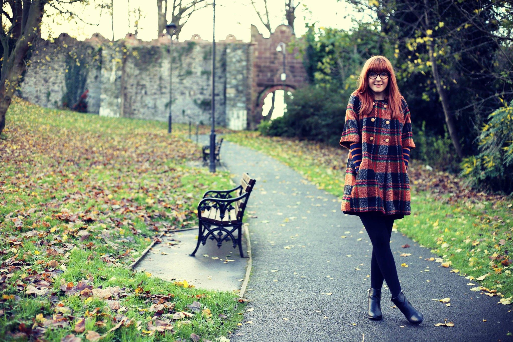 style blogger uk
