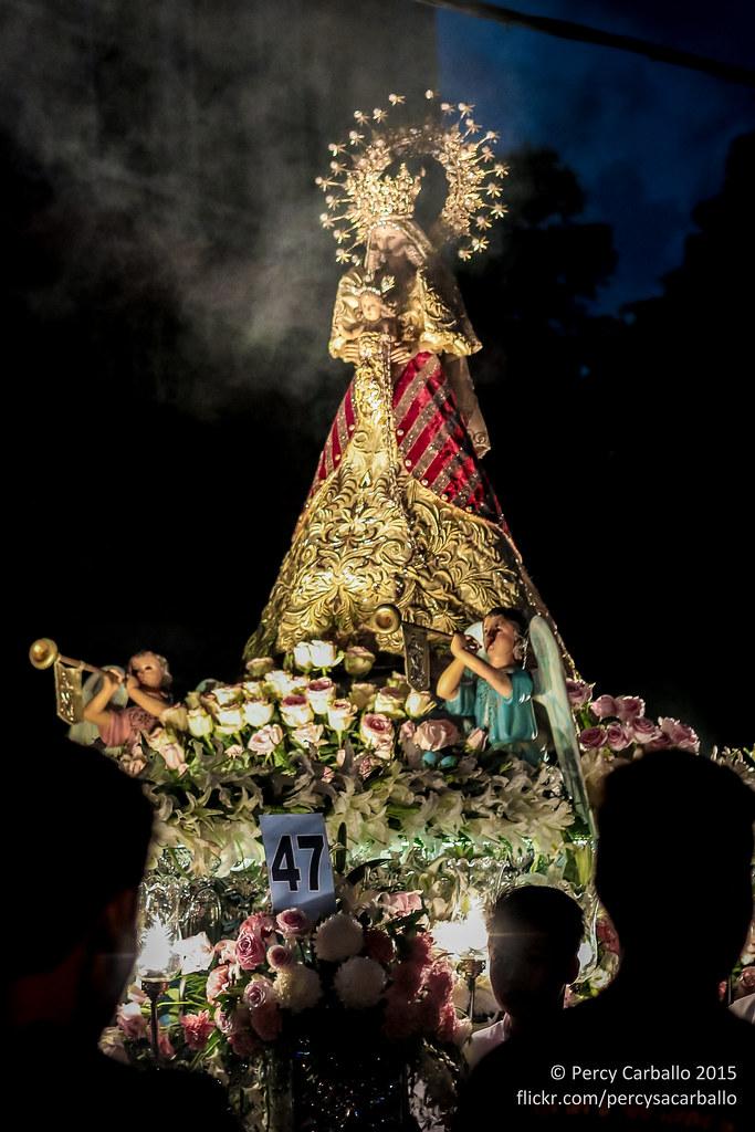 Nuestra Señora de Sang Barangay