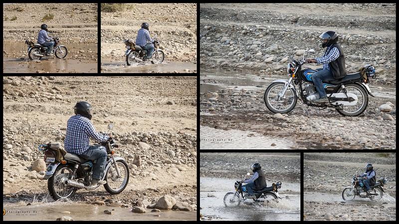 Trip to Cave City (Gondhrani) & Shirin Farhad Shrine (Awaran Road) on Bikes - 24103729491 69f7f564cd c