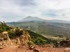 Wanderung Santiago del Teide