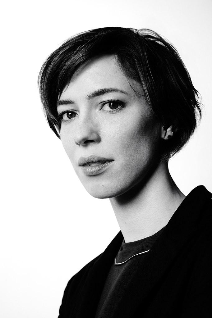 Ребекка Холл — Фотосессия для «Кристин» на «Sundance» 2016 – 1