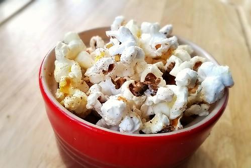 Farmer's Market Popcorn