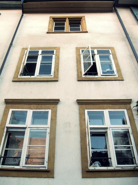 Schneidergasse, Basel, CH