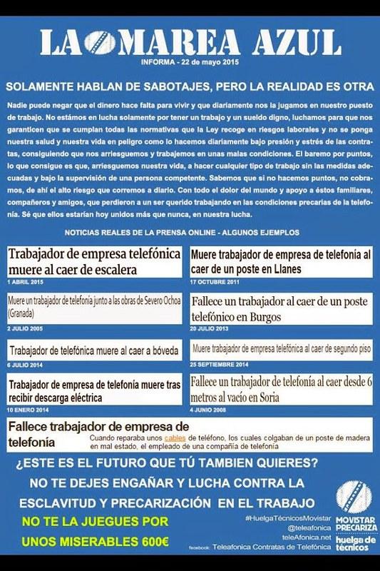 La prensa manipula da por Movista