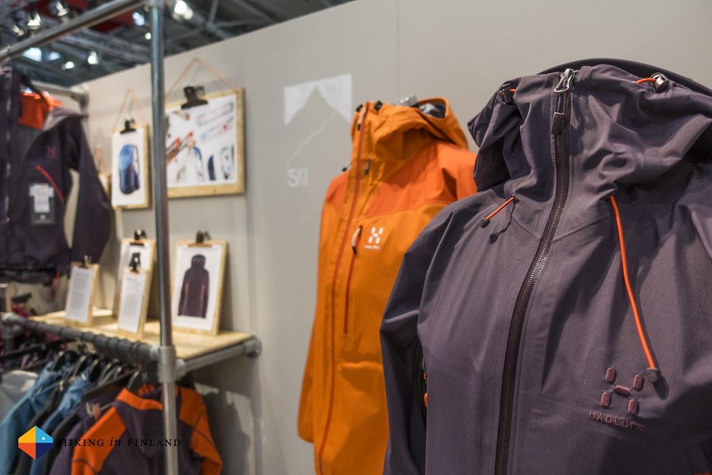 Haglöfs Couloir Ski Jackets