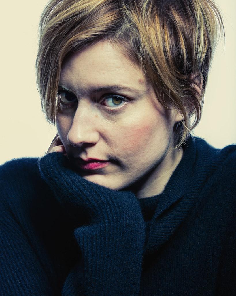 Грета Гервиг — Фотосессия для «Такса» на «Sundance» 2016 – 1
