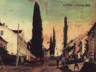 Stara Kutina