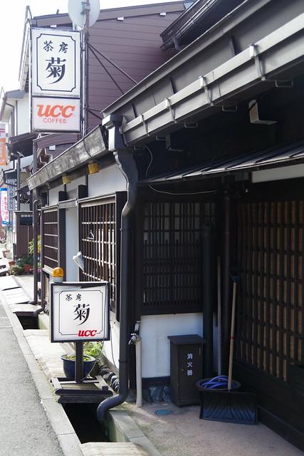 Takayama old town walking 02