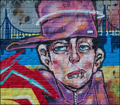 London Street Art 3
