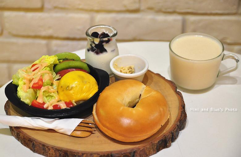 台中早午餐耶濃豆漿06