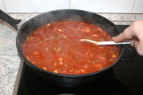 41 - Aufkochen lassen / Bring to a boil