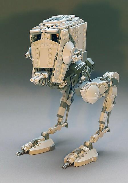 Lego Atst Instructions 31633 Tweb