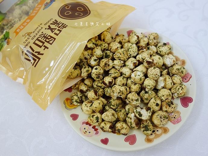 24 穀點派Goog Puffed Grains 古早味米香 珍珠玉米果 海苔