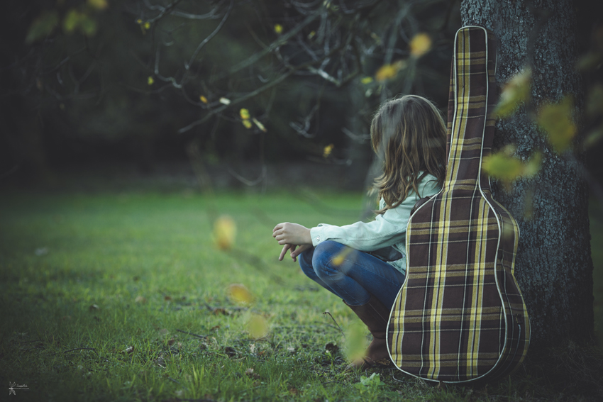 Rock Soul para Litel Pipol... Semana 39 (Tercer Año)