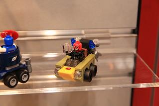 LEGO Marvel 76065 Captain America vs. Red Skull 3