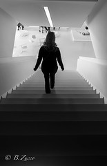 Walking @ Museum of the Moving Image