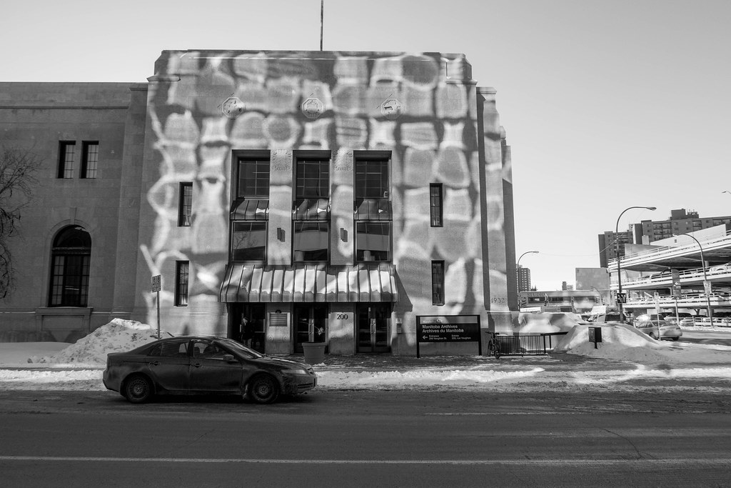 Manitoba Archives