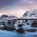 Arctic Beaches by Mark McLeod 80